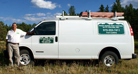 Front Range Pest Control of Fort Collins